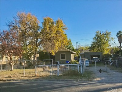 San Bernardino Single Family Home For Sale: 24641 E 4th Street