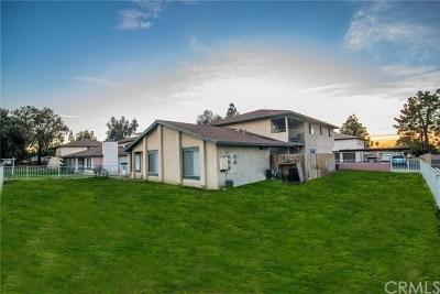Redlands Multi Family Home For Sale: 1133 Post Street