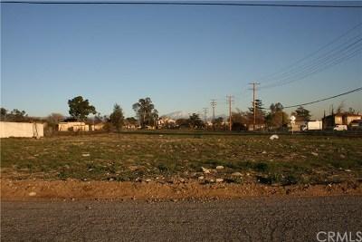 San Bernardino County Residential Lots & Land For Sale: 6285 Maloof