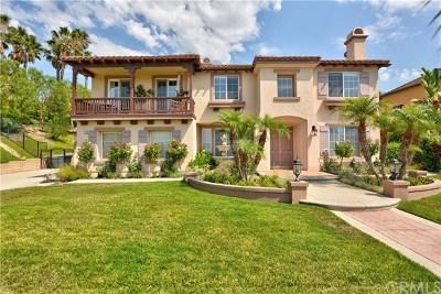 Covina Single Family Home For Sale: 520 S Rancho Vista Drive