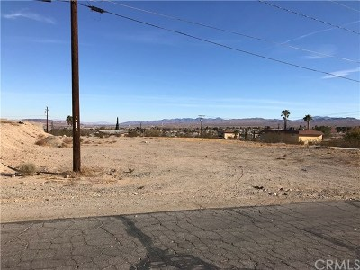 Barstow Residential Lots & Land For Sale: Madrona
