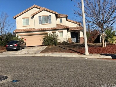 Riverside Single Family Home For Sale: 20570 Azalea Terrace Road