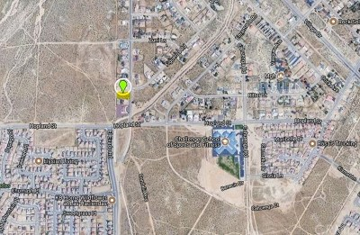 Victorville Residential Lots & Land For Sale: El Evado Road