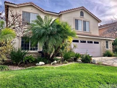 Corona Single Family Home For Sale: 2563 Gilbert Avenue