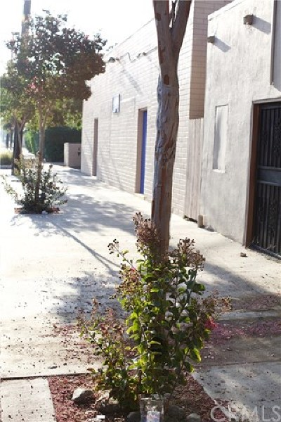Azusa Single Family Home For Sale: 814 W 5th Street