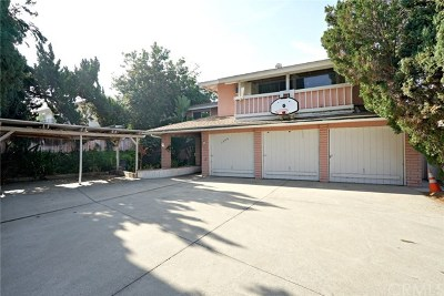 Hacienda Heights Single Family Home For Sale: 1546 Forest Glen Drive