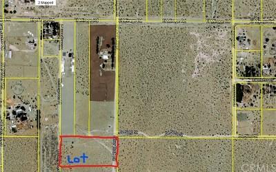 El Mirage Residential Lots & Land For Sale: Silver Rock Road