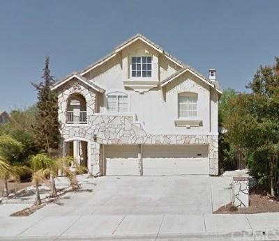 Murrieta Single Family Home For Sale: 37986 Sweet Magnolia Way