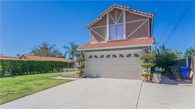 Highland Single Family Home For Sale: 7104 Devon Avenue