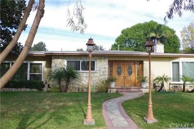 Lynwood Single Family Home For Sale: 3665 Agnes Avenue