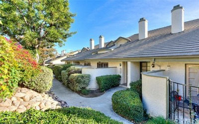 Upland Condo/Townhouse Active Under Contract: 970 W Arrow #C