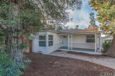 Yucaipa Single Family Home For Sale: 11952 Bryant Street