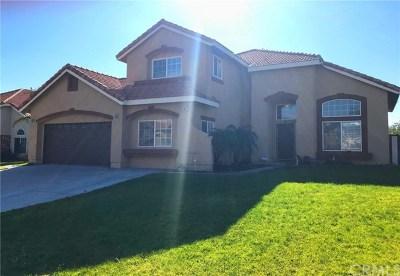 Rialto Single Family Home For Sale: 2113 Autumn Mist Drive