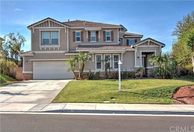 Riverside Single Family Home For Sale: 2176 Praed Street