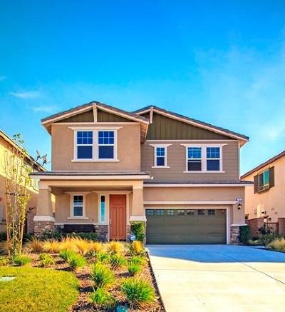 Fontana Single Family Home For Sale: 7160 Melody Drive