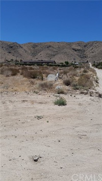 Apple Valley Residential Lots & Land For Sale: Roundup Way
