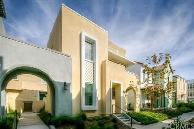 Irvine Condo/Townhouse For Sale: 147 Acamar