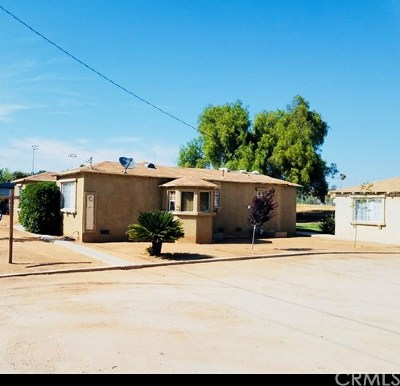 Riverside Single Family Home For Sale: 5189 La Sierra Avenue