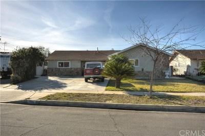 Glendora Single Family Home For Sale: 230 E Norgate Street