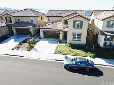 Fontana Single Family Home For Sale: 15603 Sesame Seed Avenue