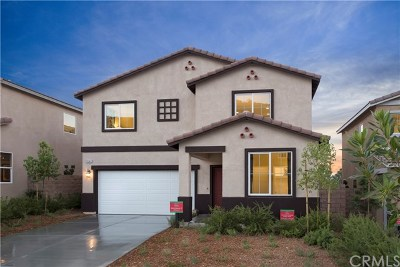 Lake Elsinore Single Family Home For Sale: 30013 Victoria Way