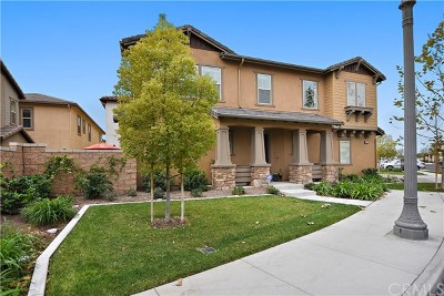 Chino Condo/Townhouse For Sale: 14522 Hillsdale Street