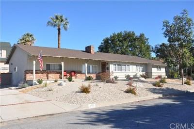 Glendora Single Family Home For Sale: 865 E Comstock Avenue
