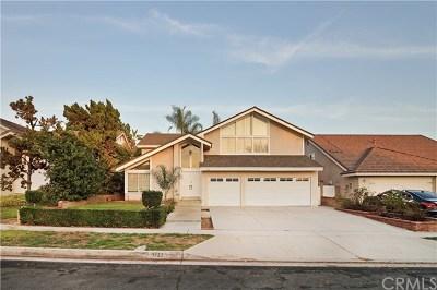Anaheim Single Family Home For Sale: 1722 N Partridge Street