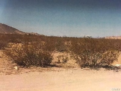 El Mirage Residential Lots & Land For Sale: Erlon/Pasito Street