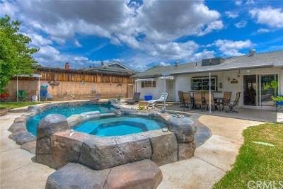 La Verne Single Family Home For Sale: 527 Fordland Avenue