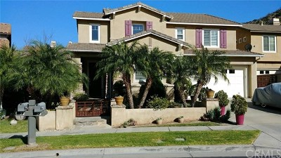 Azusa Single Family Home For Sale: 30 Mossdale Court