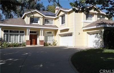 Rancho Cucamonga Single Family Home For Sale: 14036 Hickcox Lane