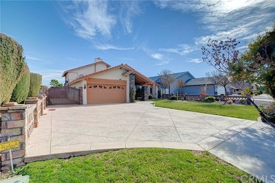 Victorville Single Family Home For Sale: 13245 Mauka Court