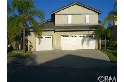 La Puente Single Family Home For Sale: 410 Holguin Place