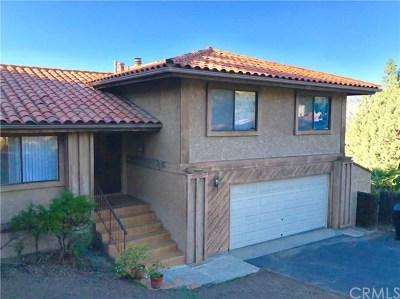 San Dimas Single Family Home For Sale: 773 S Tonopah Court