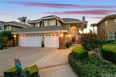 La Verne Single Family Home Active Under Contract: 4933 Calle El Toro