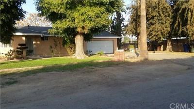 La Puente Single Family Home For Sale: 18681 Pacato Road