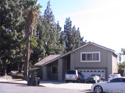 Upland Single Family Home For Sale: 1206 W 14th Street