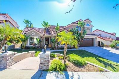 La Verne Single Family Home For Sale: 2276 Eagle Drive