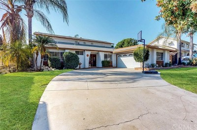 Upland Single Family Home For Sale: 1379 Edgefield Street