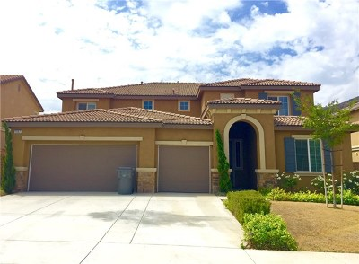 Corona Single Family Home For Sale: 7557 Summer Day Drive