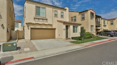Placentia Single Family Home For Sale: 1231 N Ventana Lane