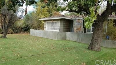 Rancho Cucamonga Single Family Home For Sale: 6655 Etiwanda Avenue