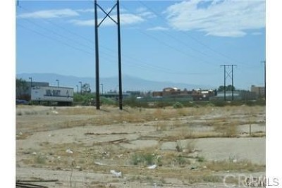 Victorville Residential Lots & Land For Sale: Balsam Road