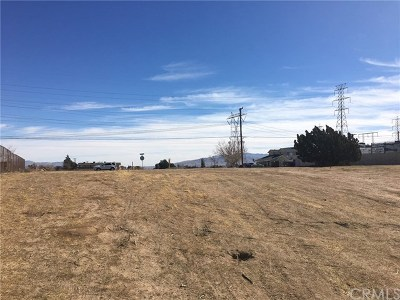 Hesperia Residential Lots & Land For Sale: Pyrite Avenue
