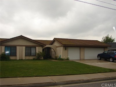 La Verne Single Family Home For Sale: 2752 Baseline Road