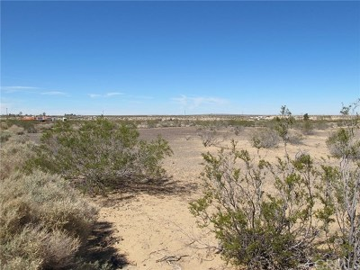 Helendale Residential Lots & Land For Sale: Bonanza