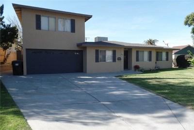 Covina Single Family Home For Sale: 4621 N Calvados Avenue