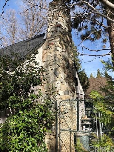 Lake Arrowhead Single Family Home For Sale: 311 Heliotrope Drive