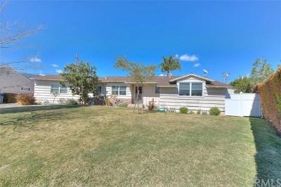 Single Family Home For Sale: 1149 E Meda Avenue